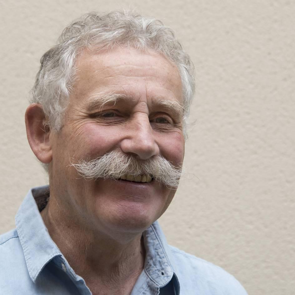 Claude ROULLET – Masseur kinésithérapeute