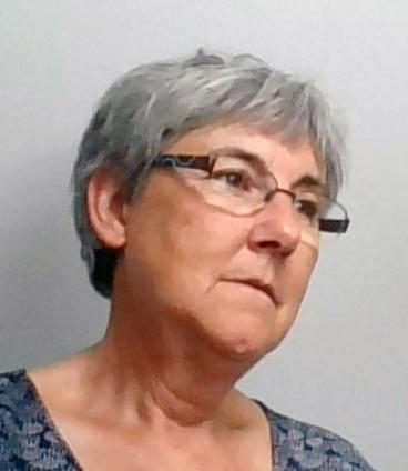 Claire Leroux, formatrice, Kinésithérapeute, CEKCB Pontivy