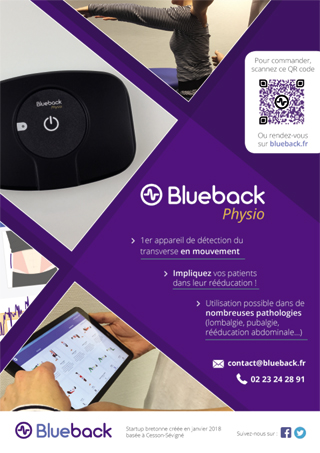 Blueback Physio