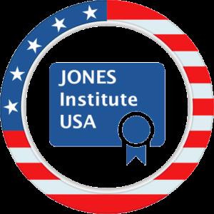 Logo Institut Jones USA