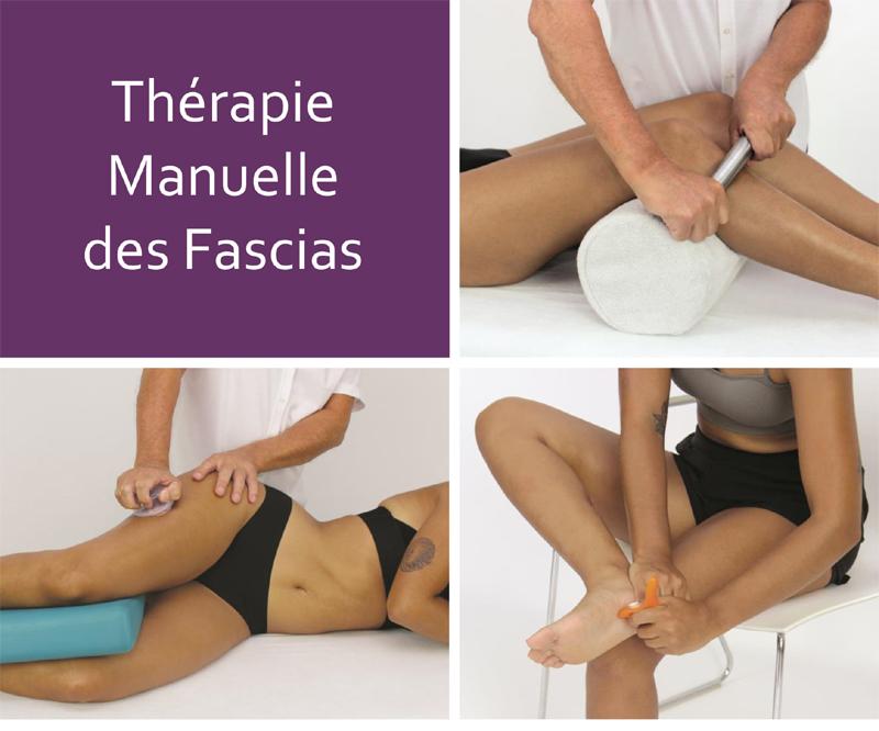 Formation thérapie manuelle des facias